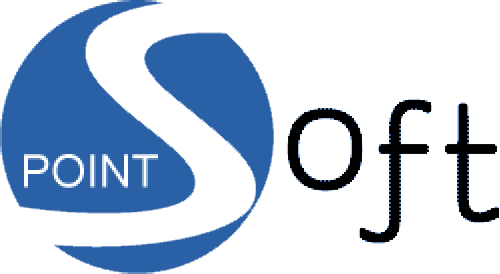 Logo POINT SOFT